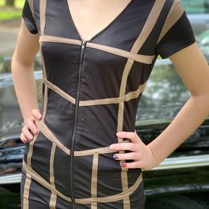 NIKIBIKI Dress